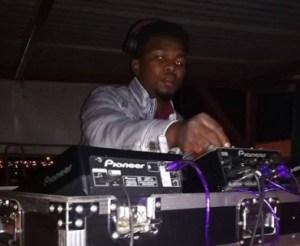 Jagu DJ - Vuma ft. Mkhulu